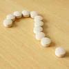 健康食品(サプリメント)と医薬品の違い