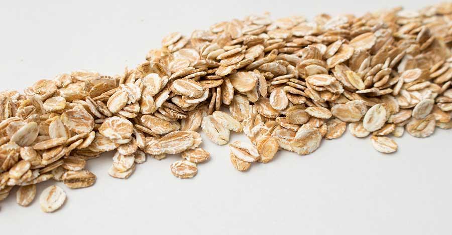 カラス麦の効能・効果